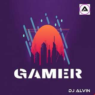 DJ Alvin - Gamer