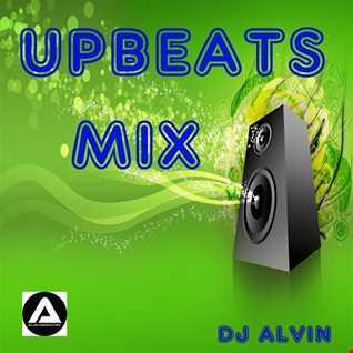 DJ Alvin - UpBeats Mix