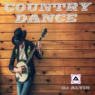 DJ Alvin - Country Dance
