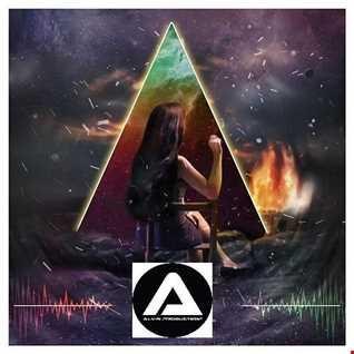 DJ Alvin - Azunaii (Extended  Mix)