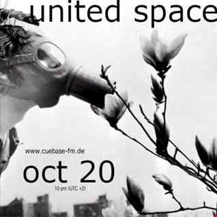 United Space 2019-10-20 James Garcia