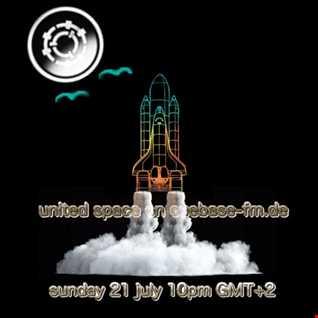 United Space 2019-07-21 James Garcia