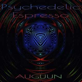 Psychedelic Espresso (90Bpm-130 Bpm)