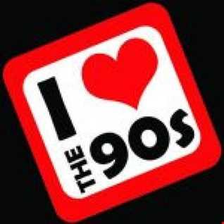 DJ 4REAL - DANCE IN YA 90s PANTS