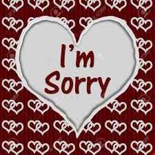 I'M SORRY (INSTRUMENTAL) promo sn