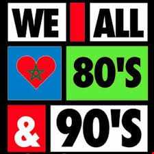 DJ 4REAL - 80's n 90's BLAST FROM THE PAST