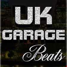 DJ 4REAL - GARAGE BIZZNIZZ