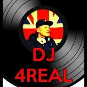 DJ 4REAL'S HOUSE MIXDOWN