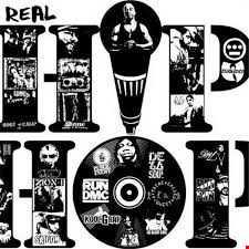 DJ 4REAL REAL HIP HOP