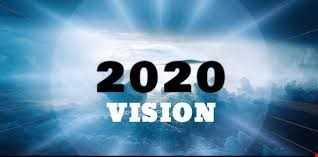 DJ 4REAL - 2020 VISION
