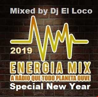 Mix Special New Year 2019   Mixed by Dj El Loco