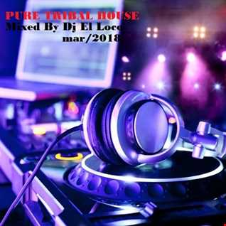 Pure Tribal House   Mixed by Dj El Loco 03 03 18