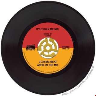 aRPie - Classic beaT It's Truly Me Mix