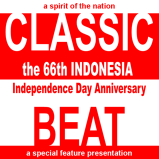 aRPie - Classic beaT Spirit Of The Nation