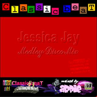 aRPie - Jessica Jay Medley Disco Mix