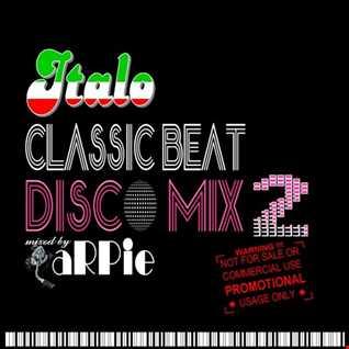 aRPie - Classic beaT Disco Mix #2