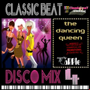 aRPie - Classic beaT Disco Mix #4