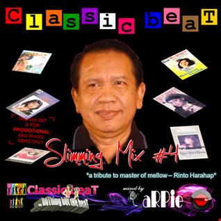 aRPie - Classic beaT Slimming Mix #4
