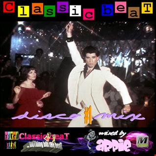 aRPie - Classic beaT Disco Mix #1
