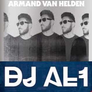 10 This Is My World by DJ AL1  Armand Van Helden vol 3