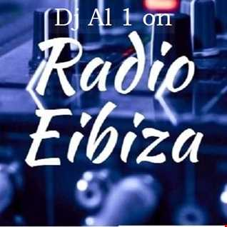 DJ AL1 EIBIZA radio mix vol 4