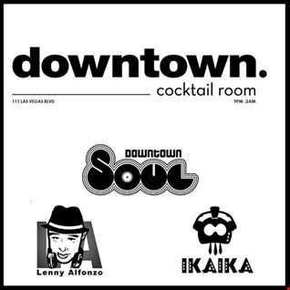 Ikaika Live Downtown Cocktail Room [09.10.15]