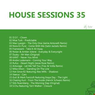 House Sessions 035