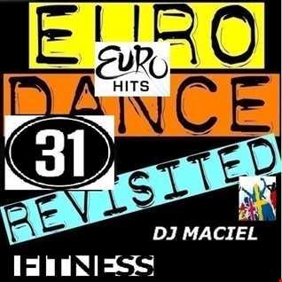 Euro 90 Fitness Mix Volume 31 By Dj Maciel)