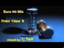Euro 90 Fitness Mix Volume 14 (By Dj Maciel)