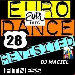 Euro 90 Fitness Mix Volume 28 (By Dj Maciel)