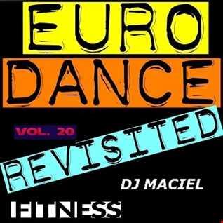 Euro 90 Fitness  Mix Volume 20 By Dj Maciel