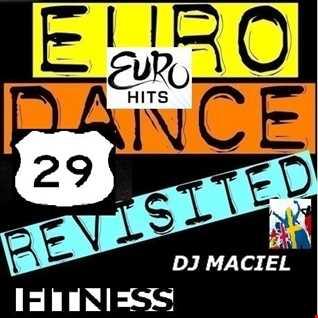 Euro 90 Fitness Mix Volume 29 (By Dj Maciel)