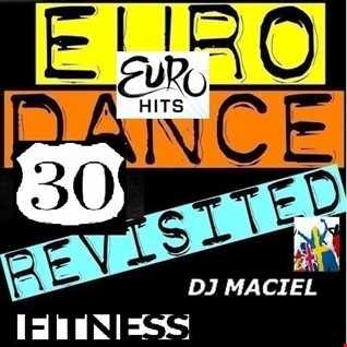 Euro 90 Fitness Mix Volume 30 (By Dj Maciel)