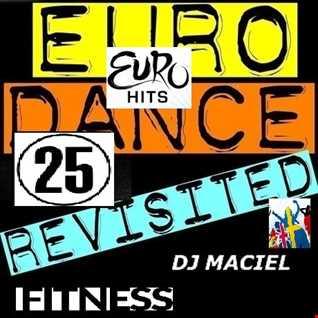 Euro 90 Fitness  Mix Volume 25 (By Dj Maciel)