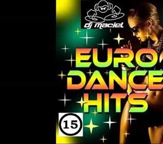 Euro 90 Fitness  Mix Volume 15 (By Dj Maciel)
