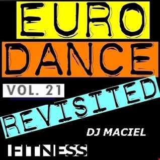 Euro 90 Fitness  Mix Volume 21 (By Dj Maciel)