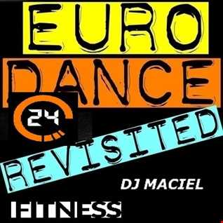 Euro 90 Fitness  Mix Volume 24 (By Dj Maciel)