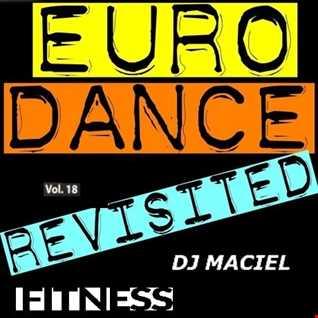 Euro 90 Fitness Mix Volume 18 (By Dj Maciel)
