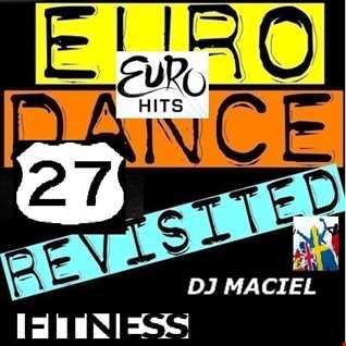 Euro 90 Fitness  Mix Volume 27 (By Dj Maciel)