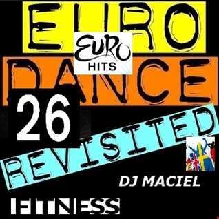 Euro 90 Fitness  Mix Volume 26 (By Dj Maciel)
