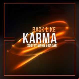 Back Like Karma