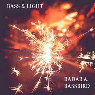 Bass & Light -- Radar Bassbird Collab