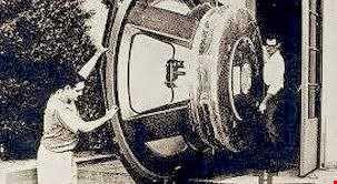 Lydons Drums