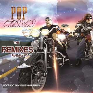 PopClassics TheRemixes