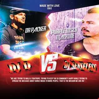 Dr Packer vs Purple Disco Machine 2021