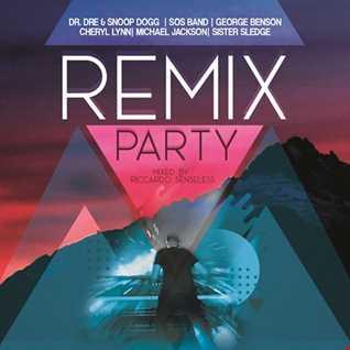 Classic Remix party 2020