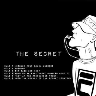 the secret teaser
