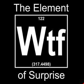 The First Element