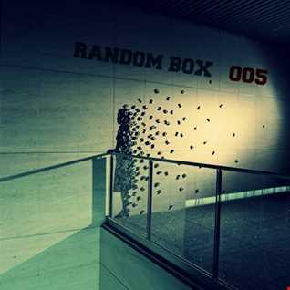 R.I.S.A   Random Box 005