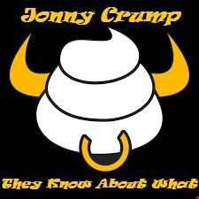Jonny Crump -  They Know About What.